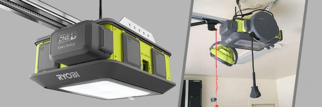 Garage Door Opener Installation Avondale