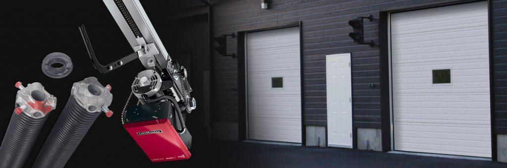 Commercial Garage Door Repair Avondale